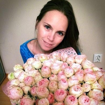 Анна Изюмникова