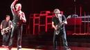 Van Halen Unchained Runnin' With The Devil St Louis