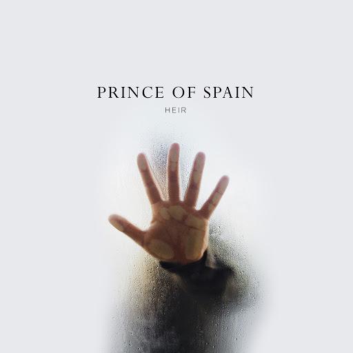 Prince of Spain альбом Heir