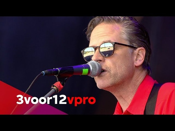 Calexico - Under The Wheels Flores y Tamales, Live at Down The Rabbit Hole 2018