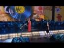 Мария ЕЛИЗАРОВА и Дмитрий РИБЕРО «Танго у полустанка» ВЕСНА ПЕСНИ - ВЕСНА ПОБЕДЫ-2015