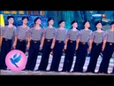 Синяя птица. 5 сезон 4 выпуск от 02.12.18. Всероссийский конкурс юных талантов