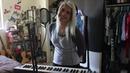 Nikki Simmons Contortionist Vocal Audition Holomovement