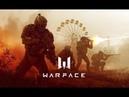 Новичок в деле! Warface буст 11 ранга и открытие коробок удачи.