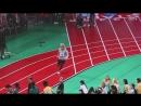 180820 Сяо, Сонюль, Кун и Хванхи @ Idol Star Athletics Championships 2018