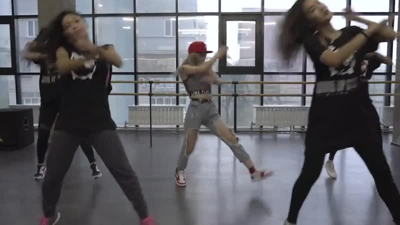 Ziruza u0026 Wake up - SOS (dance practice) (720p).mp4