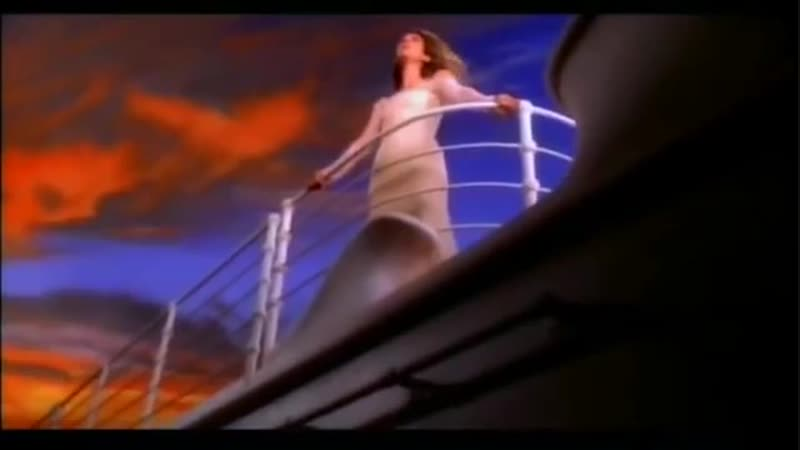 Celine Dion - My Heart Will Go On (OST Titanic, HQ)