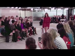 LONGCHAMP Spring Summer 2019 Highlights New York - Fashion Channel