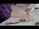 Wedding Floristry_ How to make Circlet Headpieces Bridal Headwear.mp4