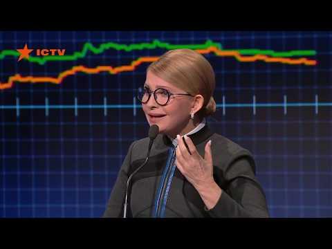 Юлія Тимошенко В Україні люди це їжа для монстрів тут споживають права людей