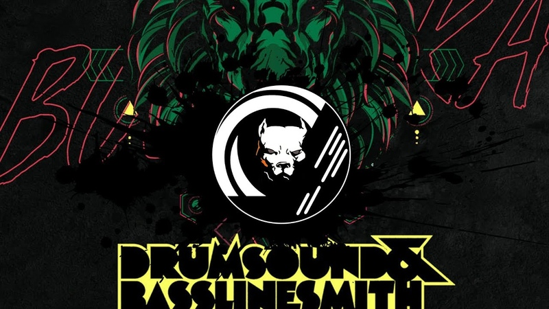 Drumsound Bassline Smith - Straight From The Underground