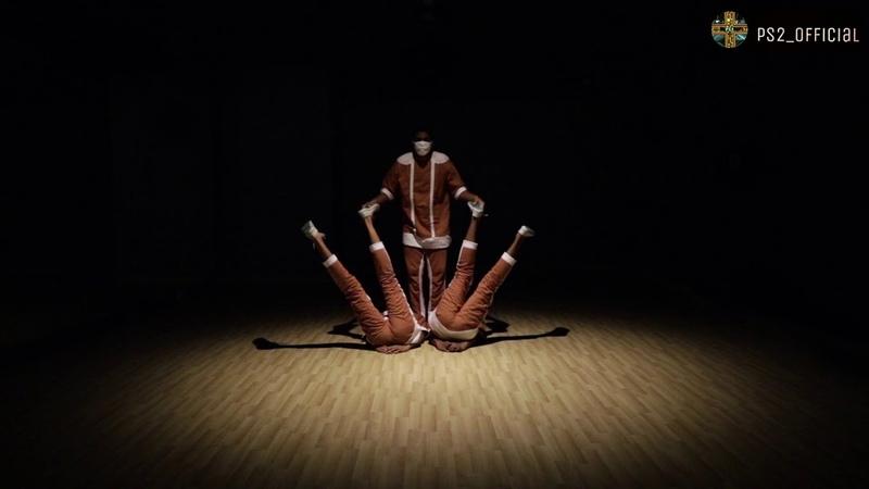 MENACE - PROTOHYPE KEZWIK | PS2 CREATIVE DANCE VIDEO | PRAKASH SWARAJ SOM | Danceproject.info