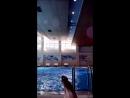 Marriot бассейн