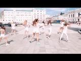 KazakyMilk-Choc.Jazz Funk by Анастасия Косых All Stars Dance Centre 2016
