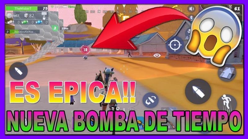 ❌ Nueva Trampa【BOMBA DE TIEMPO - ES INCREIBLE!!】▷ Probando el Nuevo Artilugio en CD ⭐👏