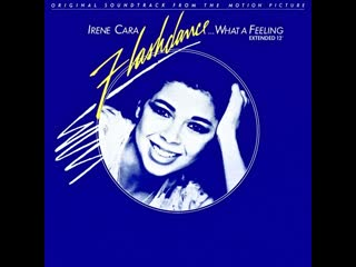 Irene Cara - Flashdance... What A Feeling (95 Version) (1995)