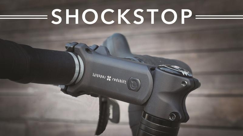 Meet Shockstop: The Shock-Absorbing Bike Stem (Now on Kickstarter)
