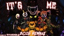 SFM FNAF Its Me REMAKE Song by TryHardNinja Eight Games. One Story.