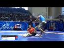Abdurahman Bilarov vs Andrii Haleta