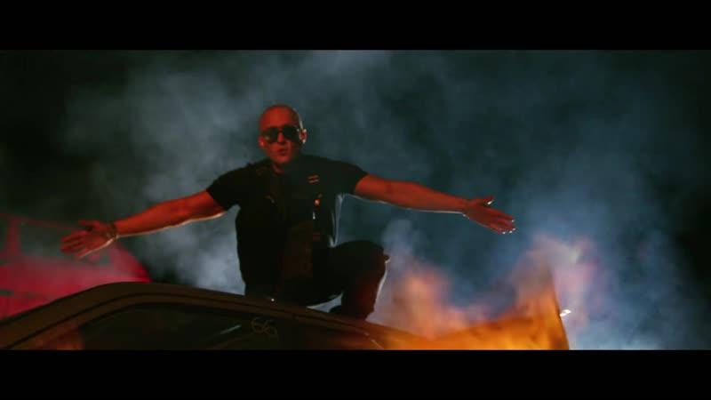 Olexesh VON VORN prod von PzY Official 4K Video