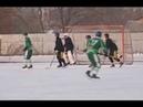 Серебро взяла Надежда на турнире по хоккею с мячом на кубок губернатора ЕАО