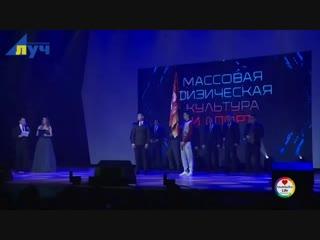 Альметьевск стал победителем по продвижению всероссийского комплекса «Готов к труду и обороне» в РТ