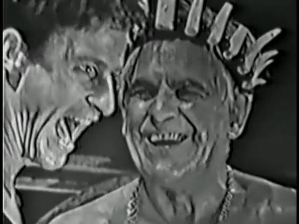Playhouse 90 - Heart of Darkness - Apocalypse Now (1958)