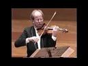 Schumann Violin Sonata no.2 in D minor op.121 Gidon Kremer/Martha Argerich