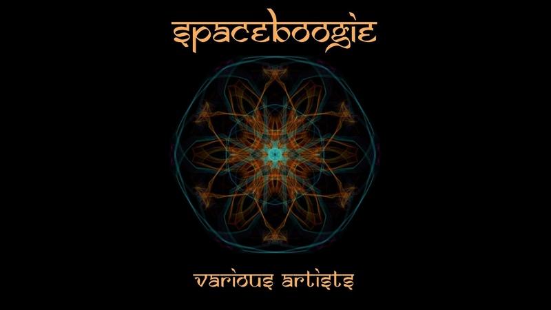 Vadim Shiro - Slow Sex (Space Boogie Lab) 2018