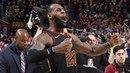 LeBron James GAME-WINNER | Pacers vs Cavaliers - Game 5 | April 25, 2018 | 2017-18 NBA Season