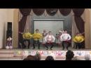 русский народный танец (01.10.2018)