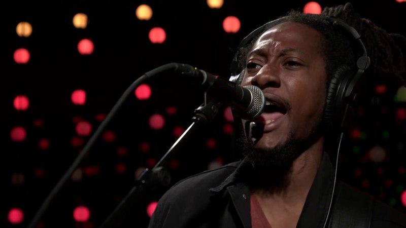 New Kingston - Full Performance (Live on KEXP)