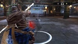 Highlander - The White Wolf of For Honor