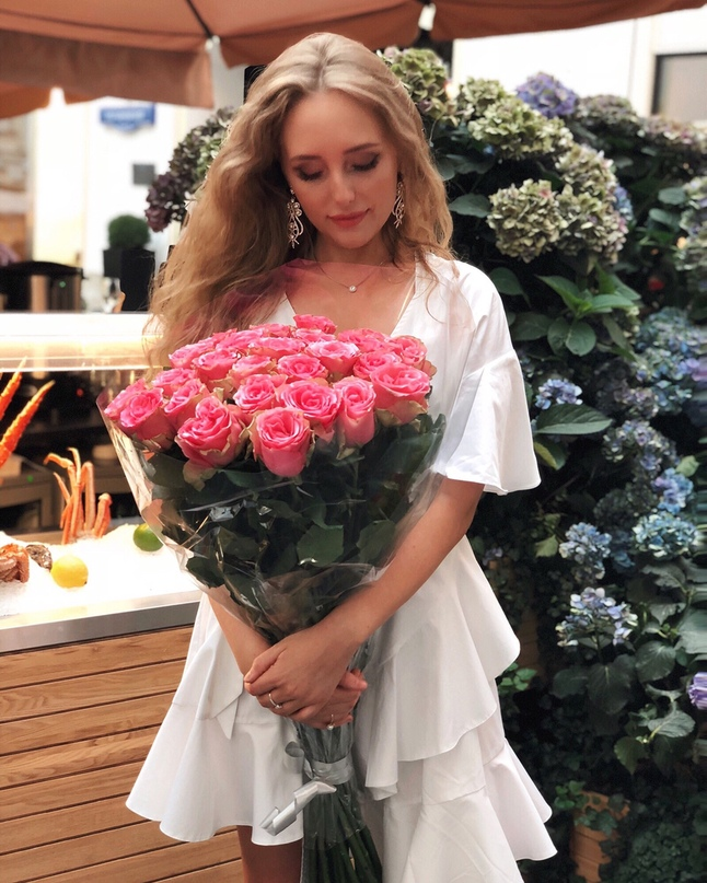 Арина Сергеева   Москва