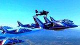 Modern Talking Nostalgia style 80s. Follow Together - Magic Fly Jet Маn. Martino extreme walking mix