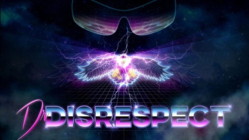 MaxsKi - DrDisrespect (Violence Speed Momentum)