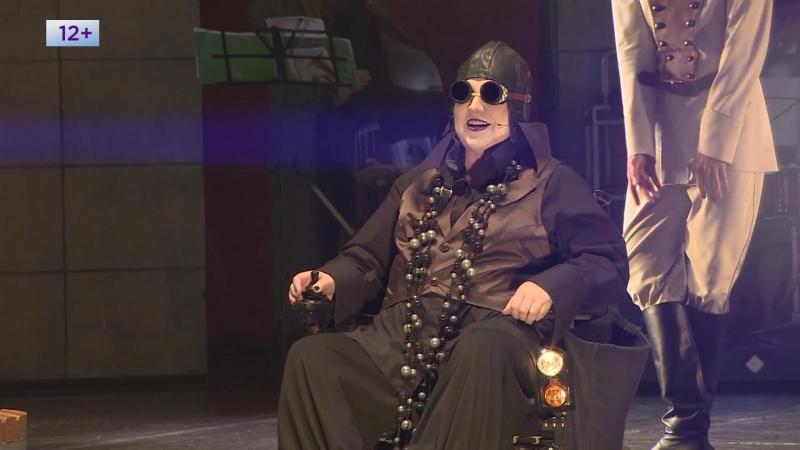Светлана Крючкова - Мое личное дело. Премьера на телеканале 78