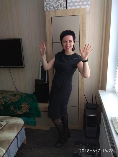Елена Ширина