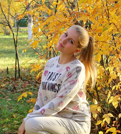 Екатерина Жунусбаева