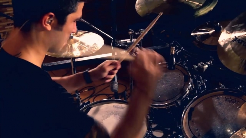 Masterwork Cymbals Utku Çağatay Arslan