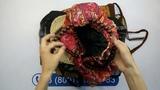 (ВА5)1008 Handbags Womens summer Mix (7 kg) 7пак - летние женские плетеные сумки Англия