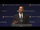 Obama (Space research only (short)