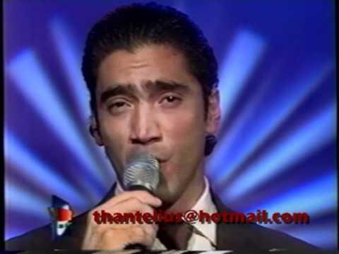 1998 ›› Alejandro Fernández - La Frente la doy yo (De que me acusa usted)