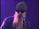 ZZ Top - She's just killing me &amp Vincent Price Blues