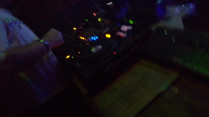 Best bar Ishim. Вечеринка Осенняя dance attack. 01.09.2018. preparty set from Dj-Matador72