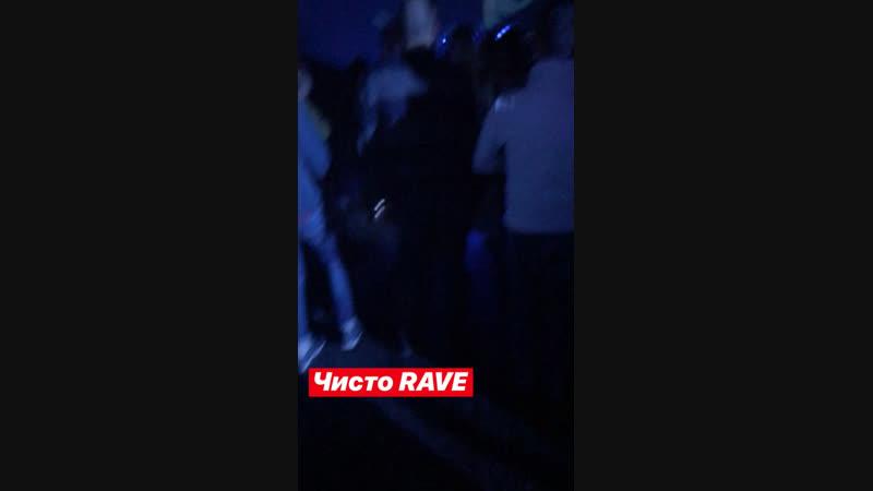 Artplay. DJ-Show