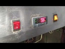 Ремонт компрессора - установка