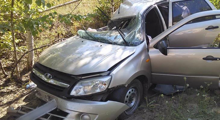 ДТП унесло жизнь водителя из Усть-Джегуты