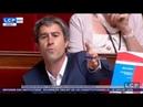 Assemblée Incroyable échange entre De Rugy et Ruffin Mélenchon sur A Benalla 19 7