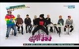 151216 BTS Dancing to Girl Groups Dance Cut Weekly Idol Ep.229